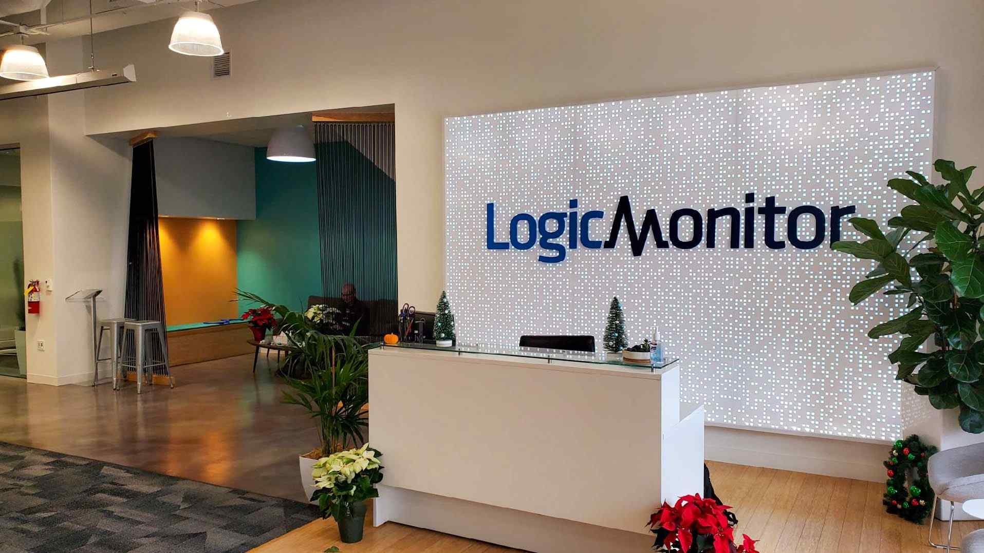 Logic Monitor