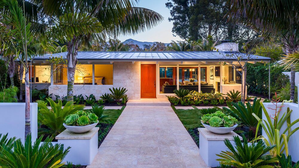 Modern Villa Retreat