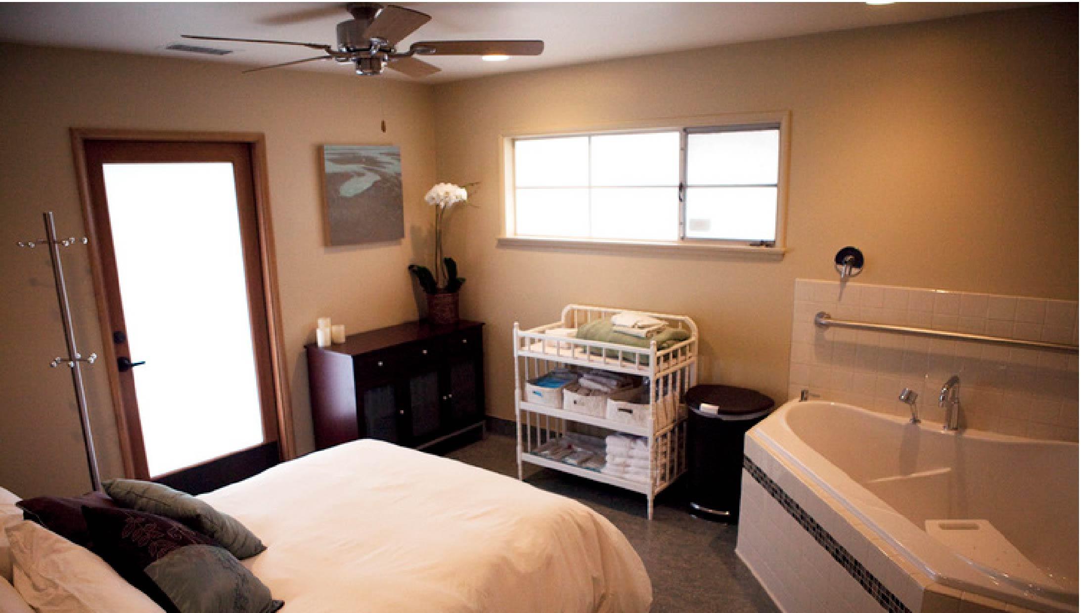 Santa Barbara Birth Center